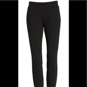 NYDJ Ponte black leggings 16P